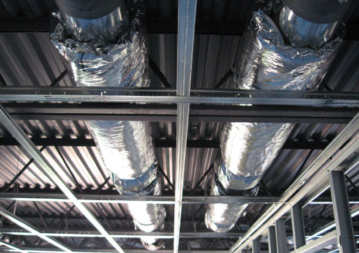 HVAC and Electrical System Friendly